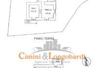 Casa singola con mq 10.000 di terreno - Immagine 10