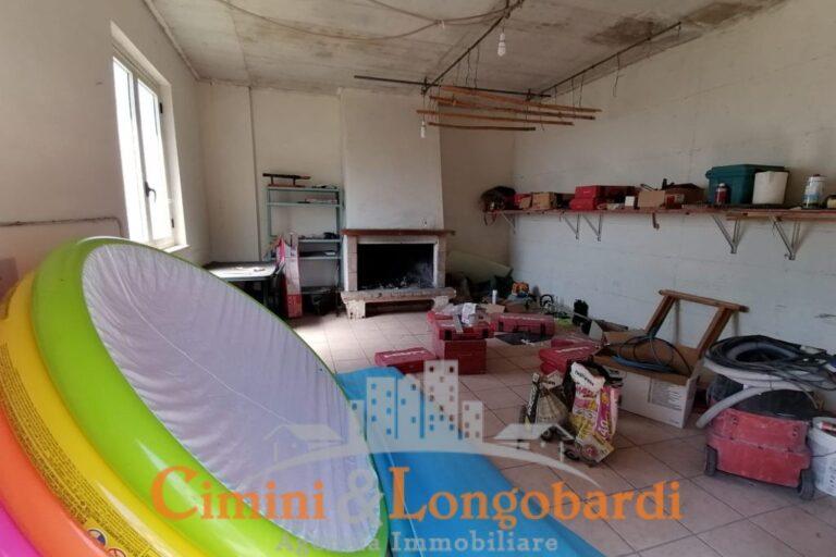 Colonnella Appartamento Quadrilocale e Box auto a soli € 65.000 - Immagine 9
