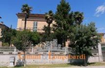 Villa storica in posizione centralissima.. Sant'Omero - Immagine 1