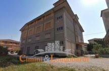 Edificio di 4 piani a Sant'Egidio alla Vibrata - Immagine 5