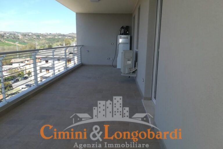 """Ampio appartamento di nuova costruzione.. Classe """"A"""" - Immagine 2"""