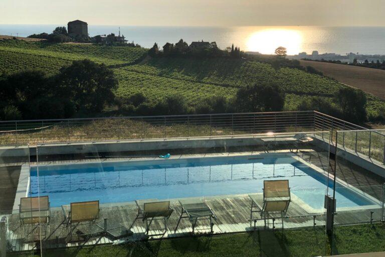 Colonnella Vista Mozzafiato Mare.. € 115.000 - Immagine 2