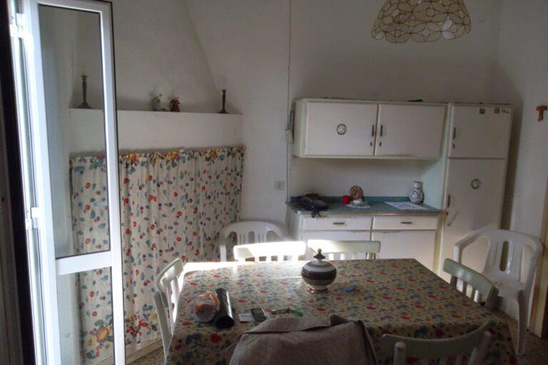 Casa storica in centro a Controguerra - Immagine 5