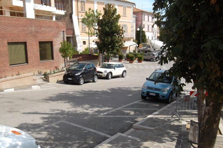 Casa storica in centro a Controguerra - Immagine 7