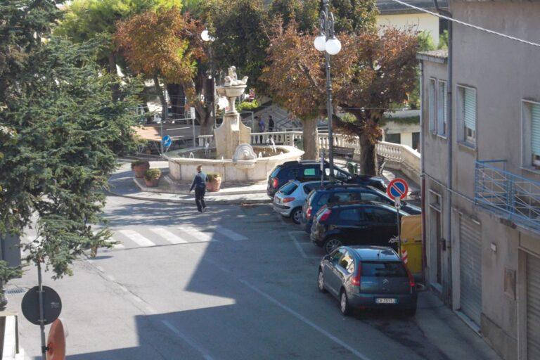 Casa storica in centro a Controguerra - Immagine 6