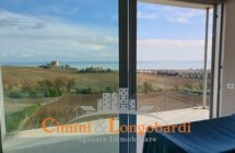 Colonnella Vista Mozzafiato Mare.. € 115.000 - Immagine 6