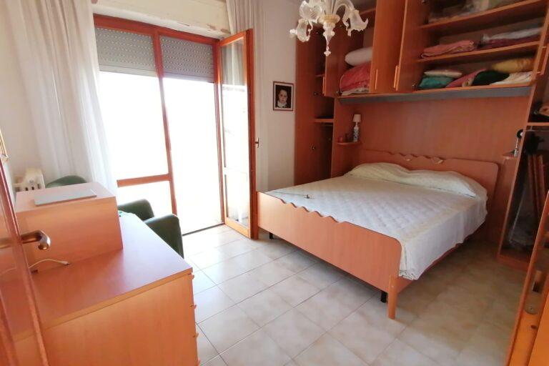 Ampio appartamento con box auto e cantina... Sant'Omero