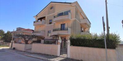 Appartamento residenziale in piccolo condominio.. Corropoli