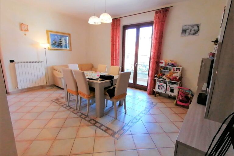 Appartamento residenziale in piccolo condominio.. Corropoli - Immagine 3