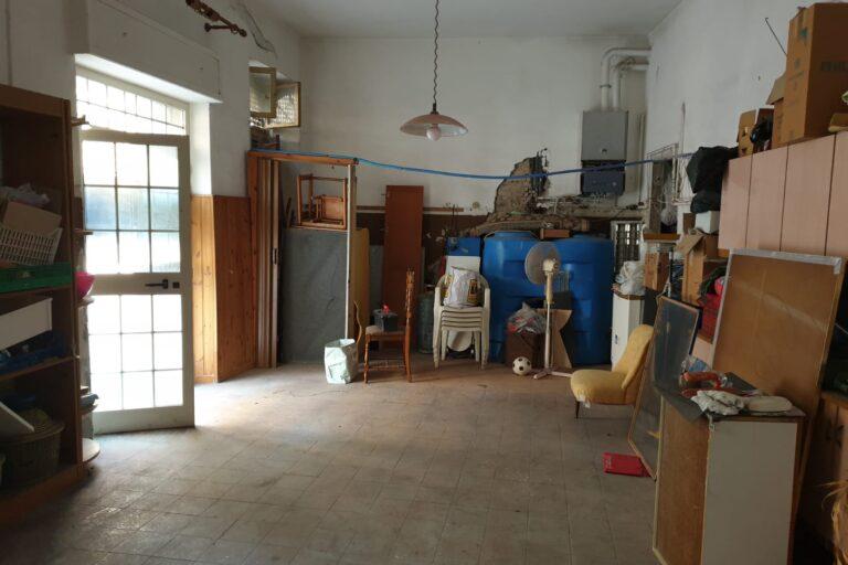Casa affiancata in centro.. Nereto - Immagine 9