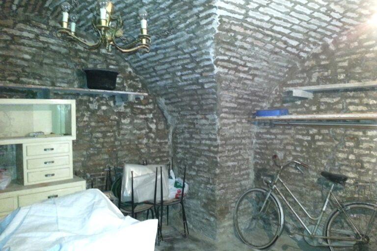 CENTRO STORICO DI CORROPOLI Casa Cielo/terra € 47.000,00 - Immagine 9