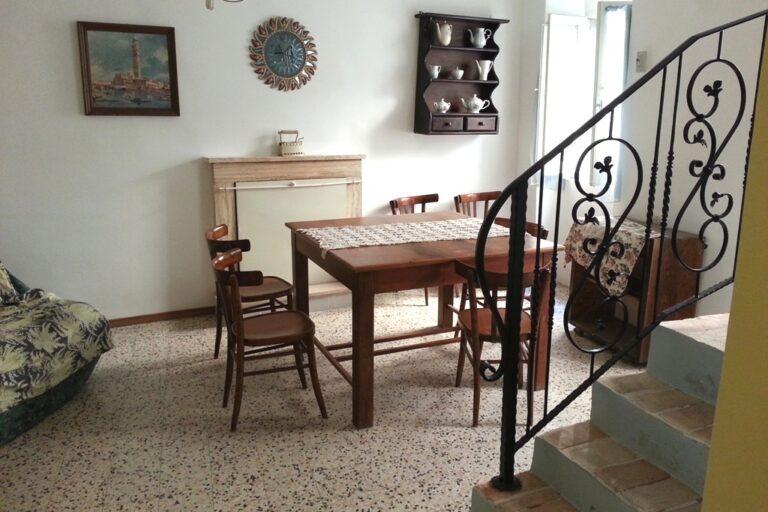 CENTRO STORICO DI CORROPOLI Casa Cielo/terra € 47.000,00 - Immagine 2