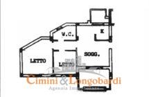 QUATRILOCALE CON GARAGE E RIPOSTIGLIO.. CORROPOLI - Immagine 10